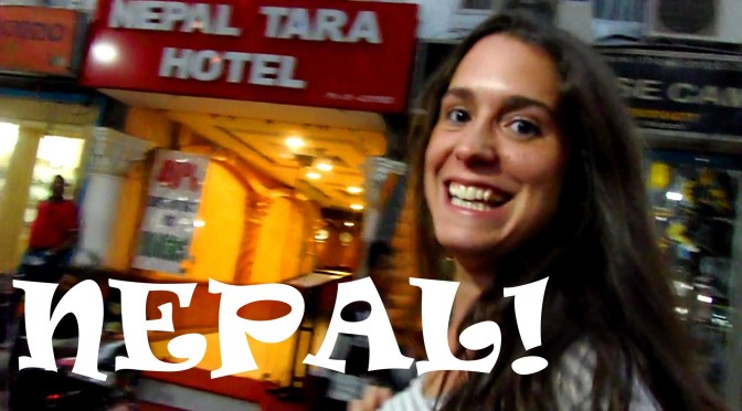 Nepal Travel: Gabriel Traveler Finds Out How Expensive is Kathmandu?
