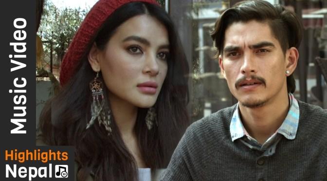 MUSIC VIDEO: Shristi Shrestha And Nikun Shrestha Light Up Pawan Rai's 'Shayad' Visual