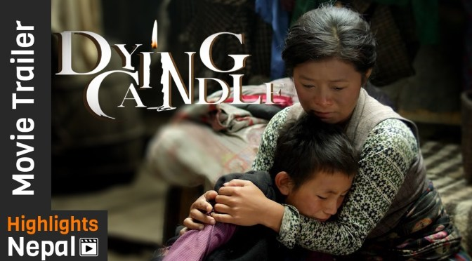 TRAILER: A Sneak Peek To 'Dying Candle'