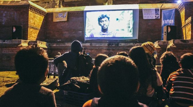 Show Support For Bato Ko Cinema (BKC) To Reach Remote Areas Of Nepal