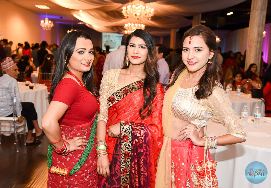 Teej Celebration 2017 by Nepalese Society Texas