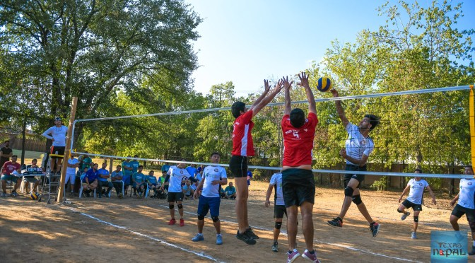 Nepstar 5th Annual Dashain Cup Volleyball Tournament and Picnic – Photo Gallery