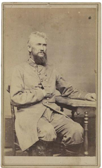 John Salmon Rip Civil War