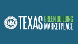 Texas Green Building Marketplace Logo