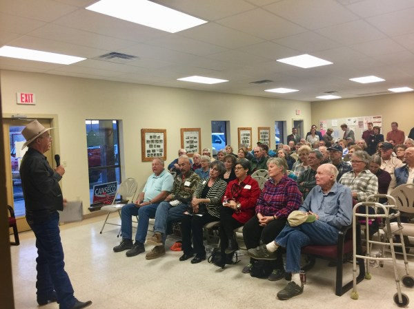 Forum | Real County GOP