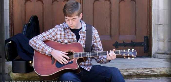 Noah Hinshaw - Right to Life Song