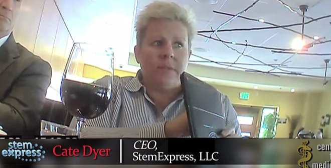 Under oath, StemExpress CEO admits her company sold intact aborted babies
