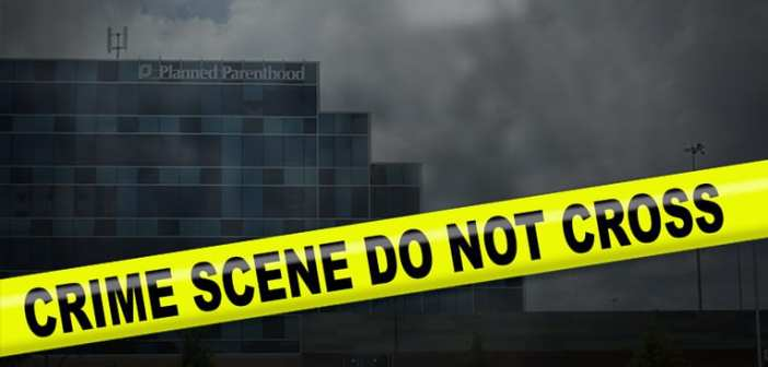 FBI moves toward criminal probe of Planned Parenthood for selling baby body parts