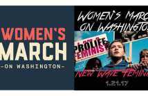 Women's March on Washington - NWF