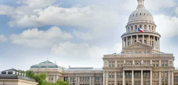 Texas Right to Life PAC announces endorsements in key races