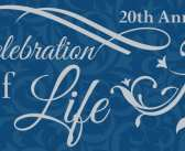 20th Annual Celebration of Life