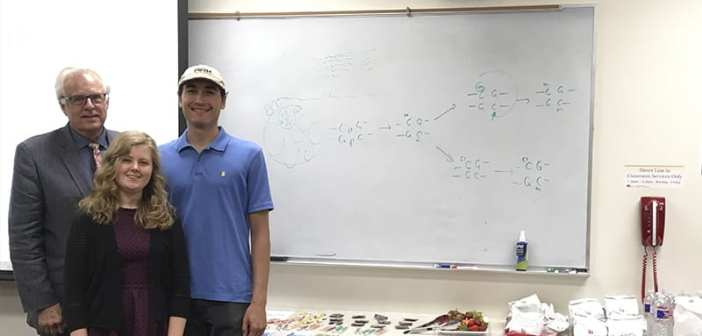 Wesley J. Smith tours Texas schools