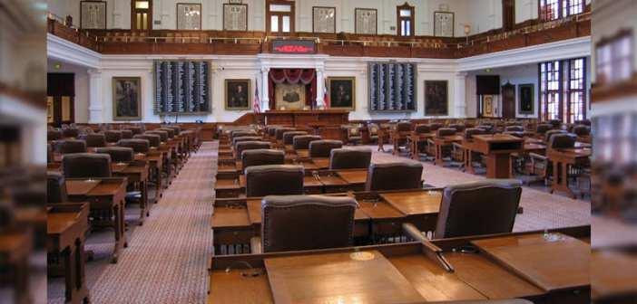 Speaker Dennis Bonnen restructures House committees to favor Pro-Life legislation