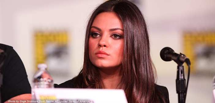 Mila Kunis's ignorant comments reveal how pro-abortion Hollywood is