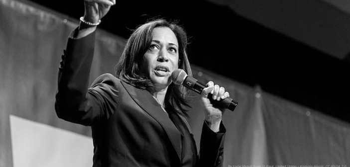 BREAKING: Kamala Harris drops 2020 presidential bid