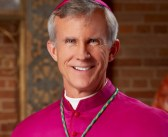 Bishop Strickland continues to show Pro-Life leadership during COVID-19 pandemic