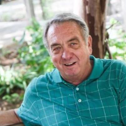 Dave Chambers - 2016 TRU Hall of Fame