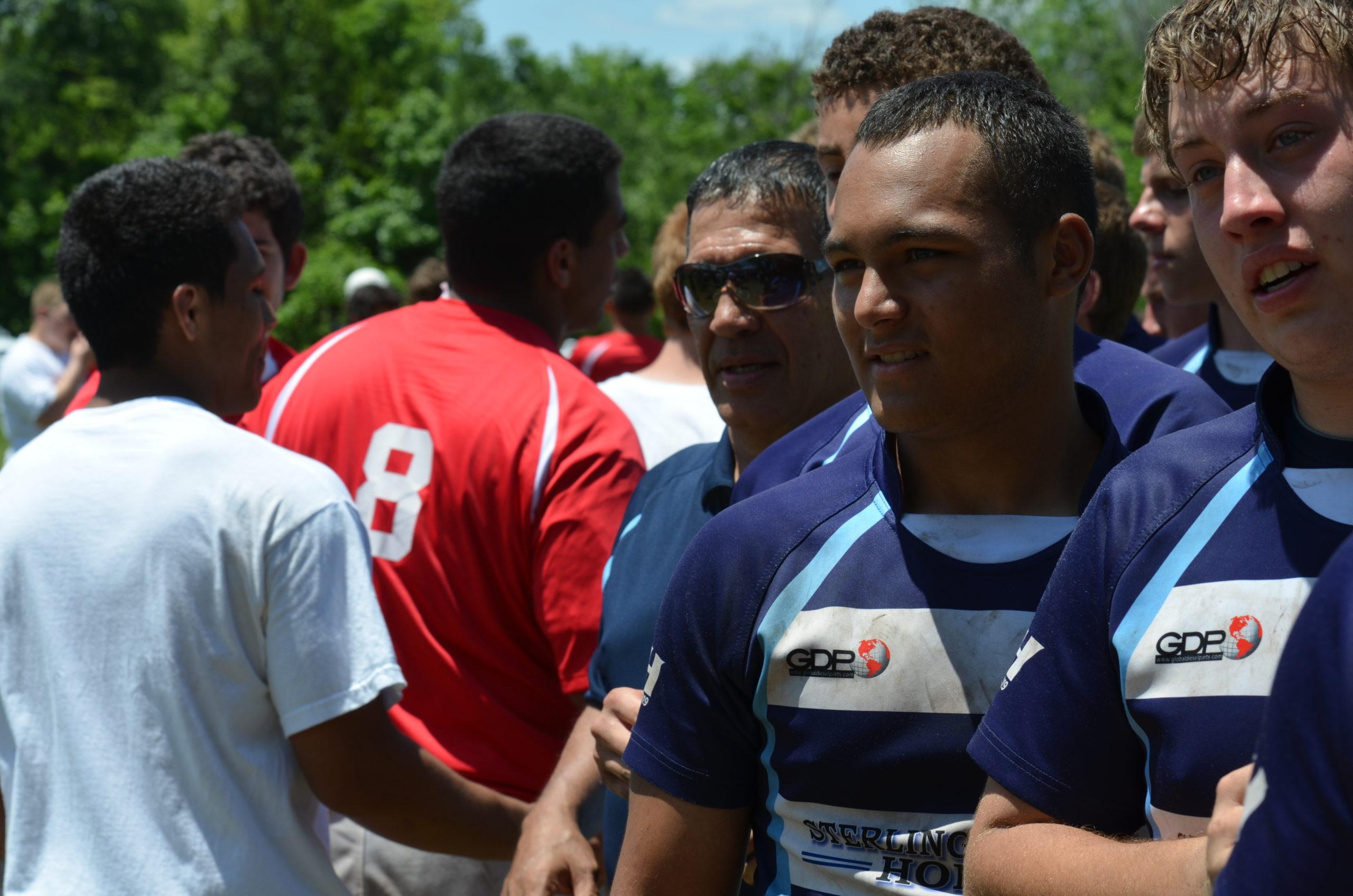 Alex Ramirez