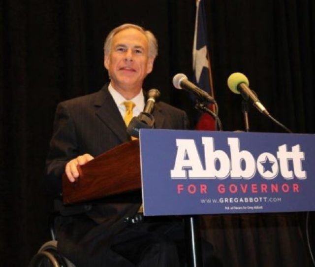 Greg Abbotts Tweet Shines A Spotlight On Troubled Houston School District