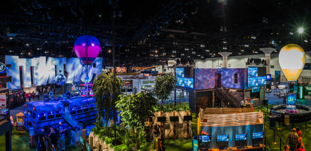 E3 Gaming Show Brings News For Fans Of Fortnite And Austin