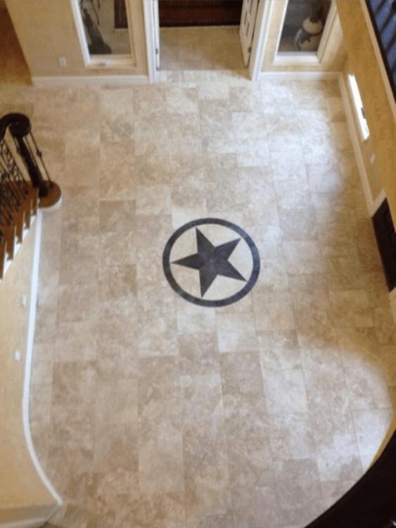 texas stars texas star medallion