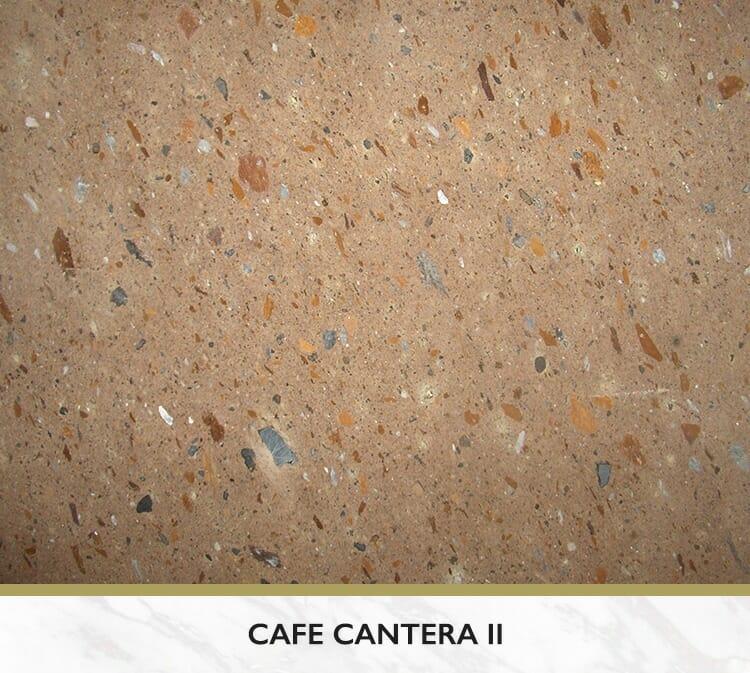 stone color Cafe_Cantera_II