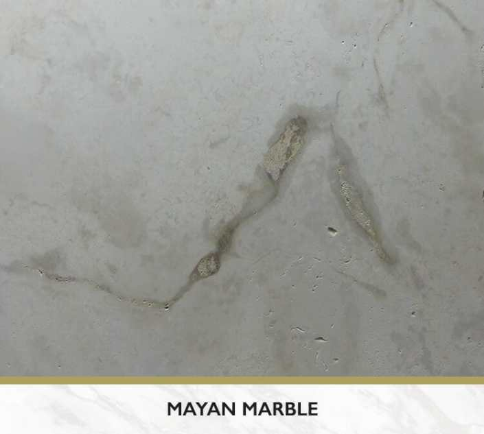 stone color Mayan_Marble