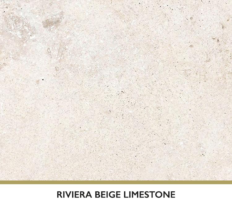 stone color Riviera-Beige-Limestone