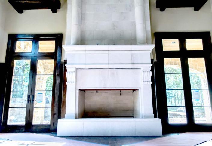 Interior Place Architectural Design
