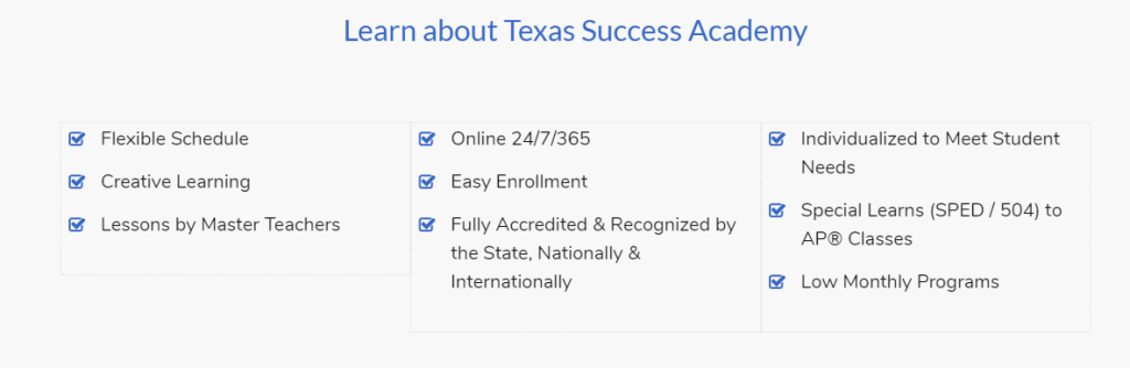 K12 education at a price you can afford