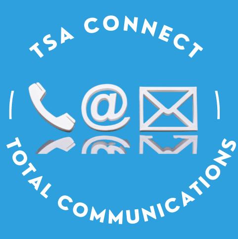 TSA Connect Total Communications