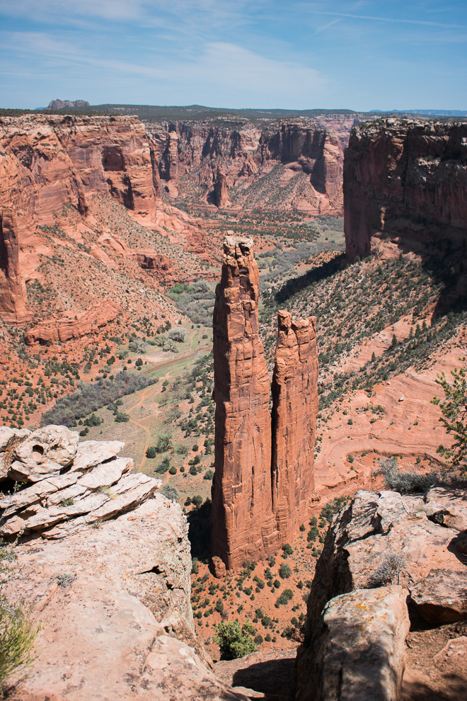 Explore Arizona: Canyon de Chelly