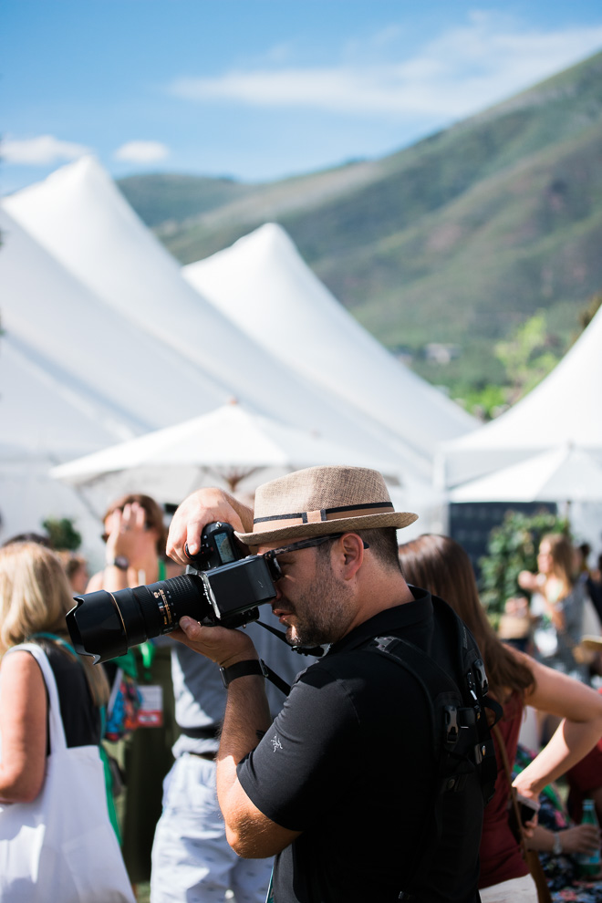 10 Hot Topics From Aspen Food & Wine Classic 2017