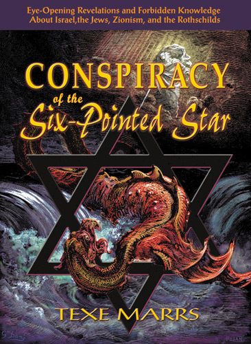 Conspiracy of the Six-Pointed Star