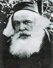 Sergius Nilus