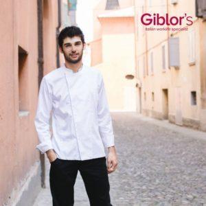 Giacca Gianluigi