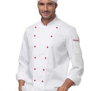 Giacca chef Caruso