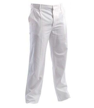 Pantalone Cotone 100% Bianco