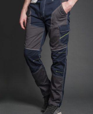Pantalone da lavoro Stretch