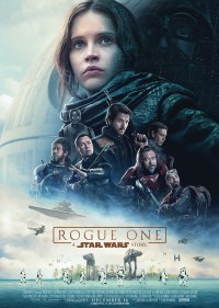 Rogue One: A Star Wars Story και σε 3-D