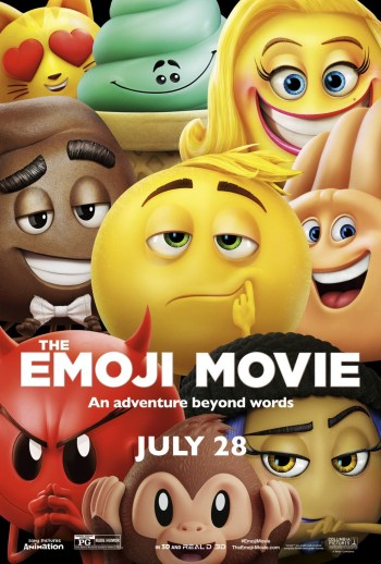 Emoji: H Ταινία (Μεταγλωττισμένο)