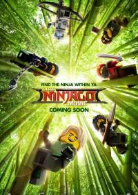 Η Ταινία Lego Ninjago (Μεταγλωττισμένο)