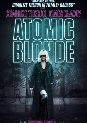 Atomic Blonde (από 19/8 σε avant premiere)