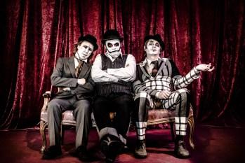 Μουσική Παράσταση με τους Tiger Lillies το Σάββατο 23 Ιουνίου στο θέατρο του Τεχνόπολις