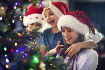 Χαρούμενα Χριστούγεννα στο Τεχνόπολις, με κουκλοθεατρικές παραστάσεις, αφήγηση παραμυθιών & ελεύθερη είσοδο