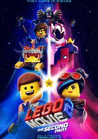 Η Ταινία Lego 2 (Μεταγλωττισμένο)