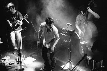 Συναυλία με τους Usurum την Παρασκευή 22 Μαρτίου στο Cine Studio