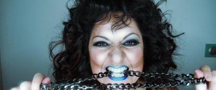 """""""Unchained"""" Comedy show με την ΣΟΦΙΑ ΜΟΥΤΙΔΟΥ την Κυριακή 29 Σεπτεμβρίου στο Θέατρο Τεχνόπολις"""