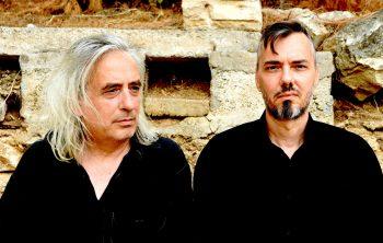 Συναυλία Γιάννης Αγγελάκας & Νίκος Βελιώτης, το Σάββατο 18 Ιανουαρίου στο Cine Studio