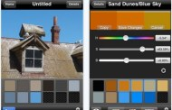 Iphone εφαρμογές για να διαλέξετε το τέλειο χρώμα για το σπίτι σας